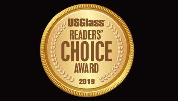 USGlass Magazine announces 2019 Readers' Choice Winners