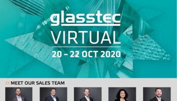 glasstec VIRTUAL - Treffen Sie SOFTSOLUTION online