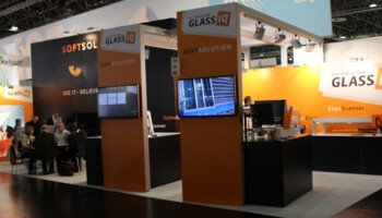 Central issues at the exhibition - Glasstec 2014